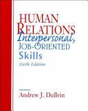 Human Relations Book PDF