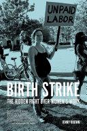 Birth Strike Pdf/ePub eBook