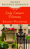 Pdf Lady Emma's Dilemma