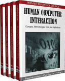 Human Computer Interaction Book