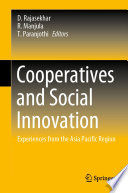 Cooperatives and Social Innovation