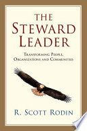 The Steward Leader Book
