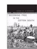 Becoming Free in the Cotton South Pdf/ePub eBook