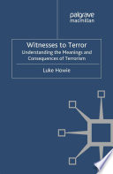 Witnesses to Terror