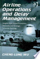 Cover of Airline Operations and Delay Management