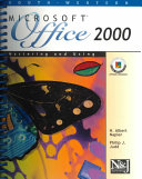 Mastering and Using Microsoft Office 2000