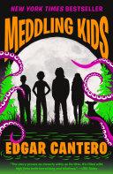 Meddling Kids Pdf/ePub eBook