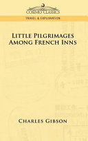Little Pilgrimages Among French Inns