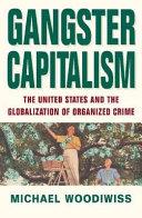 Gangster Capitalism Book