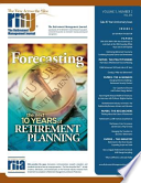 The Retirement Management Journal