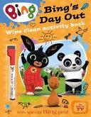 Wipe Clean Activity Book Book PDF