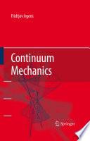 Continuum Mechanics Book