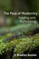 The Pace of Modernity Pdf/ePub eBook