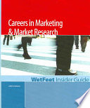 Careers in Marketing and Market Research