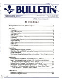 Bulletin   Coastal Society