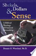 Shekels, Dollars, & Sense