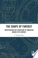 The Shape of Fantasy