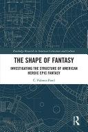 The Shape of Fantasy Pdf/ePub eBook