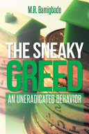 THE SNEAKY GREED ebook