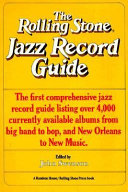 The Rolling Stone Jazz Record Guide