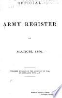 U.S. Army Register