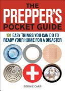 The Prepper's Pocket Guide