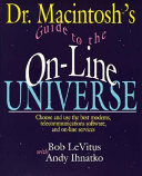 Dr  Macintosh s Guide to the On line Universe