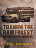 To Know the Rainforest Pdf/ePub eBook