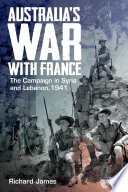 Australia s War with France