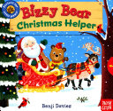 Bizzy Bear  Christmas Helper
