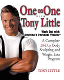 One on One with Tony Little