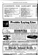 Everybody's Poultry Magazine