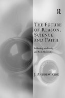 Pdf The Future of Reason, Science and Faith Telecharger