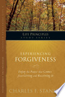 Experiencing Forgiveness Book