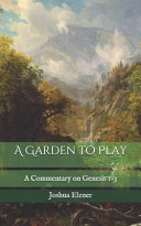 A Garden To Play