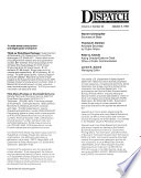 US Department of State Dispatch Book PDF