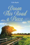 Down This Road a Piece Pdf