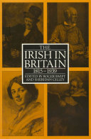The Irish in Britain, 1815-1939