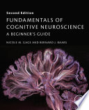 Fundamentals of Cognitive Neuroscience Book