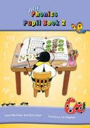 Jolly Phonics Pupilbook 2