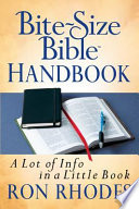 Bite-Size Bible® Handbook