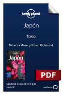 Japón 6 Tokio