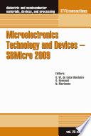 Microelectronics Technology and Devices - SBMicro 2009