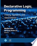 Declarative Logic Programming