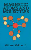 Magnetic Atoms and Molecules