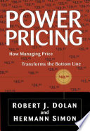 Power Pricing