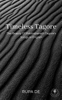 Timeless Tagore Pdf/ePub eBook