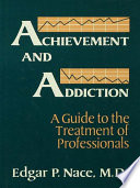 Achievement And Addiction Book PDF