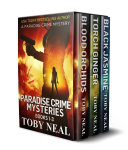 Paradise Crime Mysteries Box Set  Books 1 3