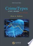 Crime Types
